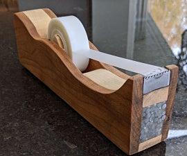 Custom Tape Dispenser