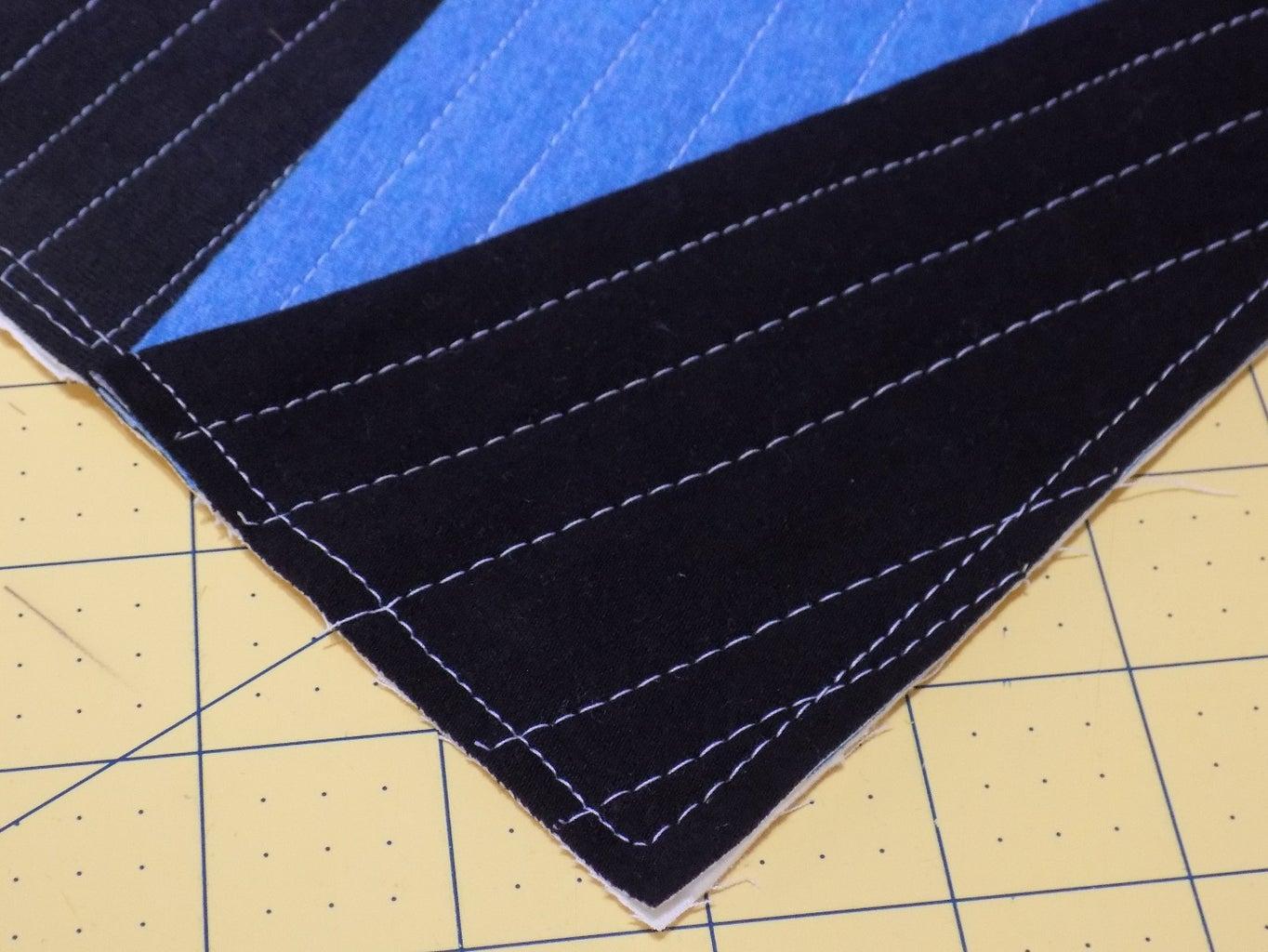 Stitch Edges