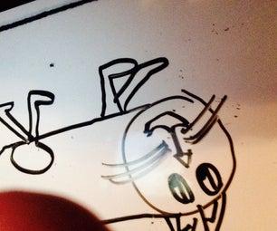 How to Draw Quick, Cartoon Animals!