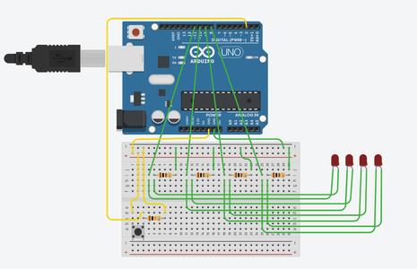 Assembling the Circuit Board - Part 2 - Push Button