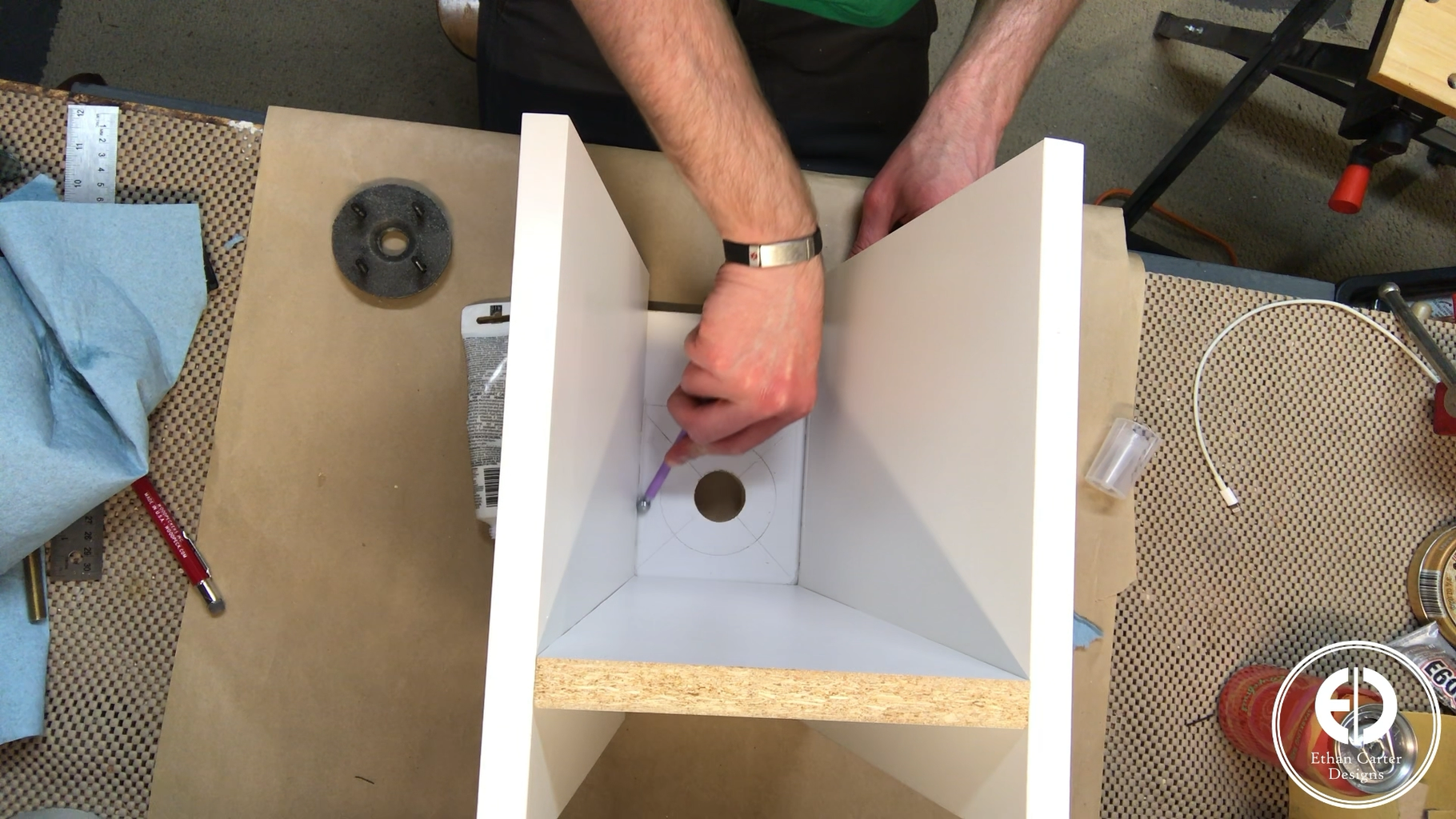 Assembling the Form