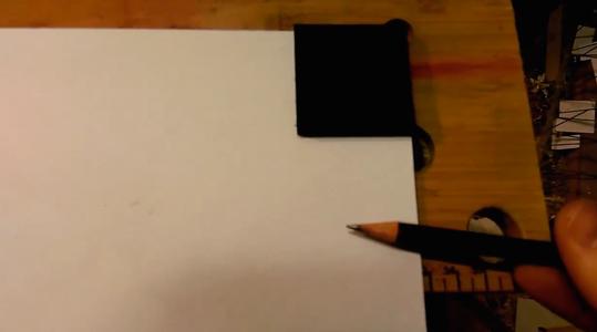 Optional Step: Stencil a Design