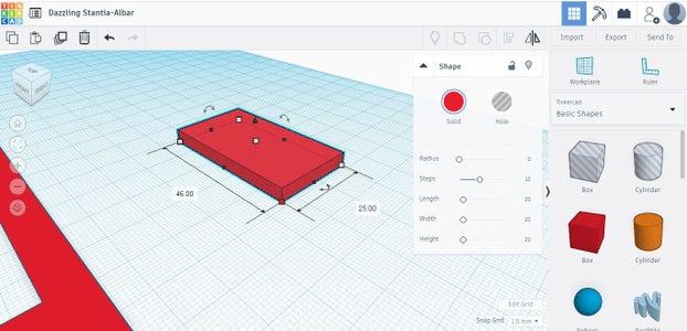Creating Tile Slider