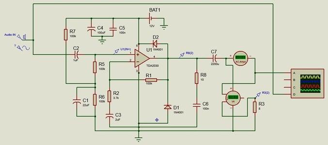 Modifying the Circuit