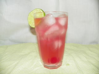 Diet Cherry Limeade 5 Steps With Pictures Instructables