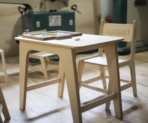 Kids Size Student or Play Desk