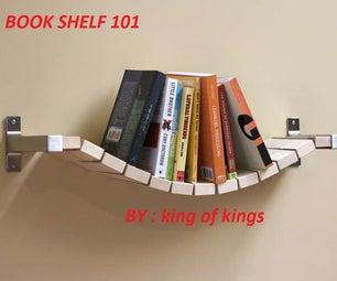 BOOK SHELF 101