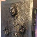 Han in Carbonite - Scratch Built