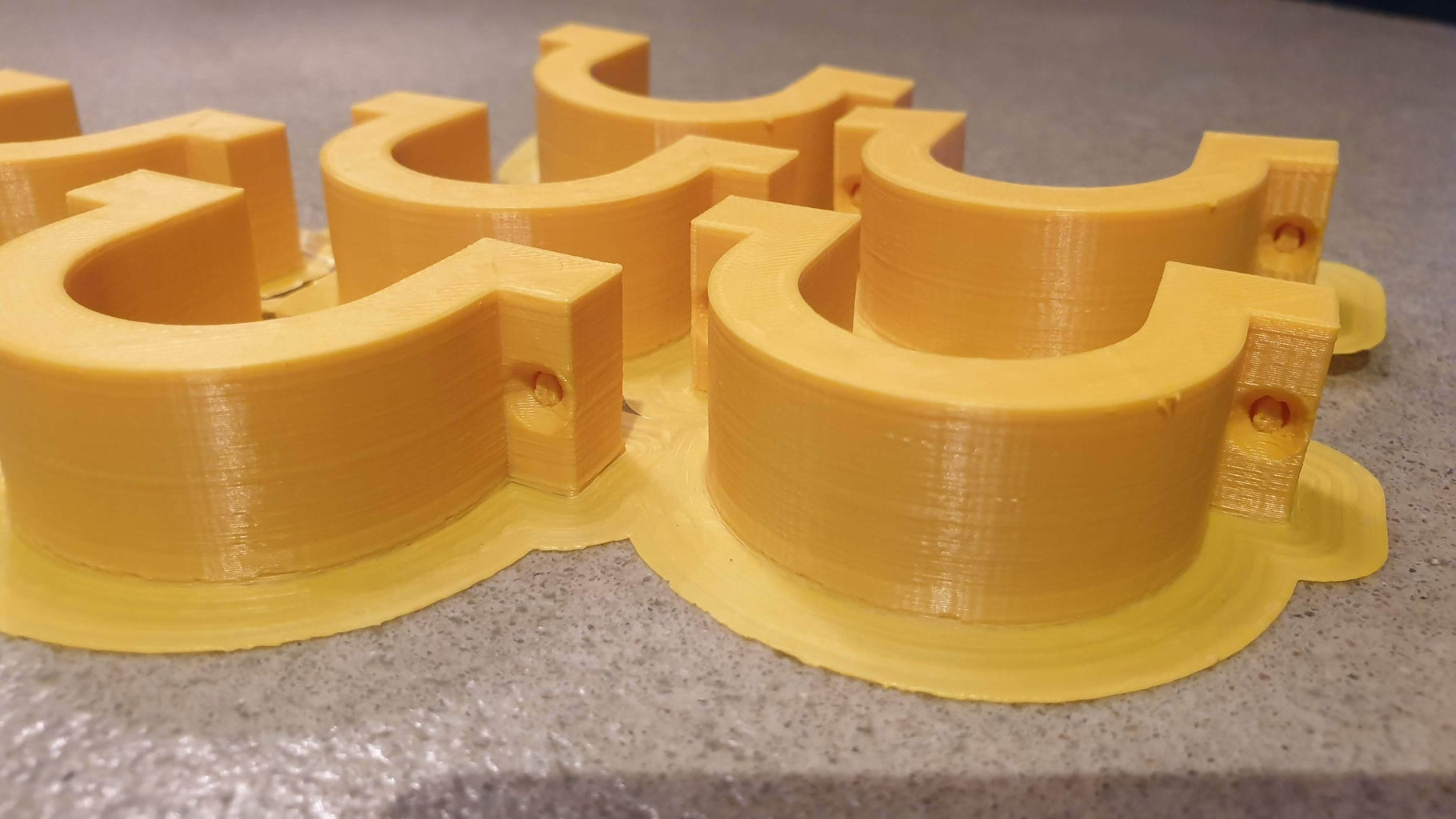 Printing of the Parts