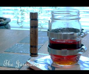 The (Mason) Jar-inator!