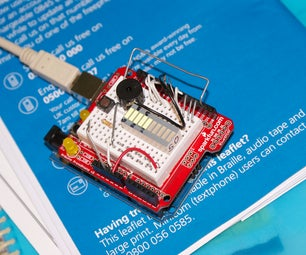 Arduino Kitchen Timer