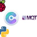 Tutoriales de Cayenne, Python y MQTT-1 - Entrada digital