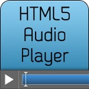Create a HTML5 Audio Player