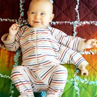 Mutant Baby Costume
