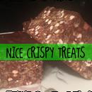Nice Crispy Treats