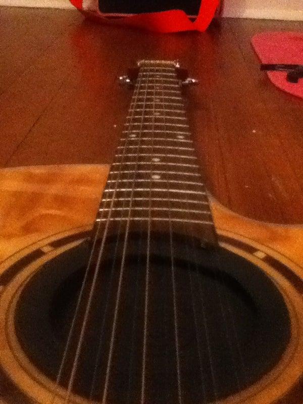 Simple Guitar Chords