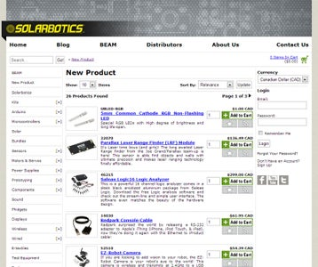 Solarbotics (solarbotics.com)