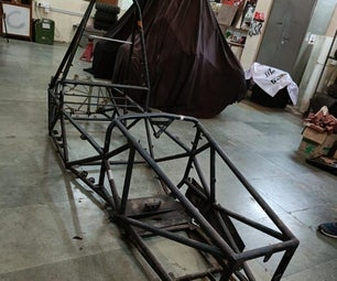 Racecar Chassis