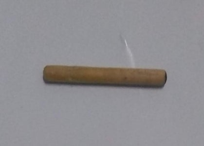Making the Billiard Sticks and the Cue Setter