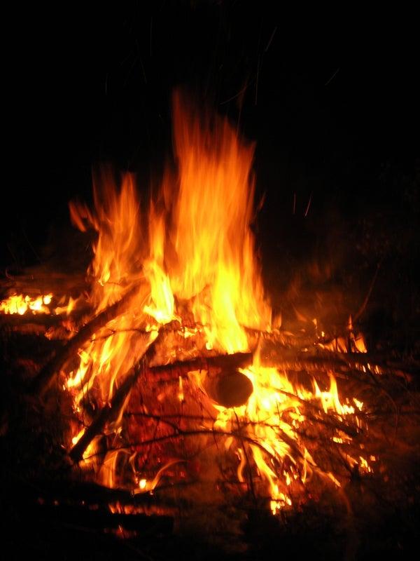 The World Best Fire Starter