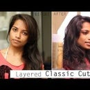 How to: Layered Classic Cut for women!