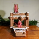 Gingerbread 3D Printer