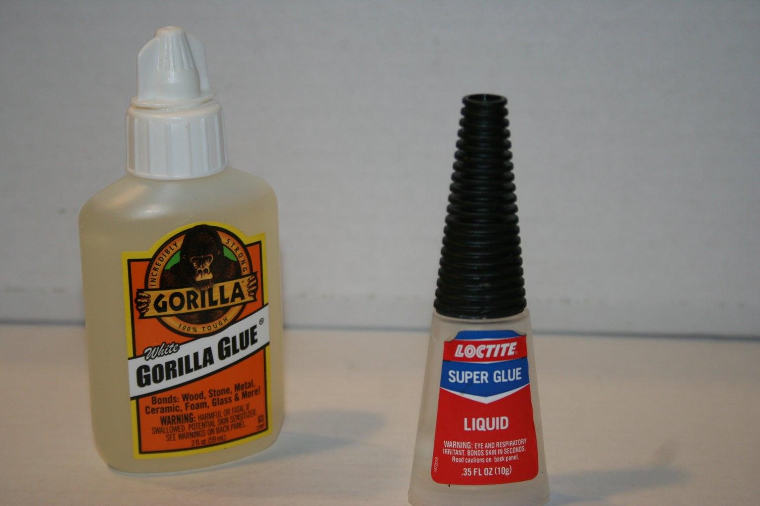 Test and Glue