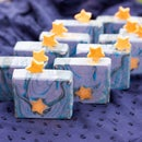 Starry Space Soap