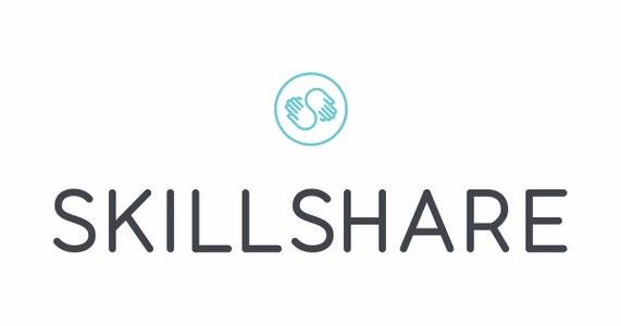 2 Free Months Skillshare Membership