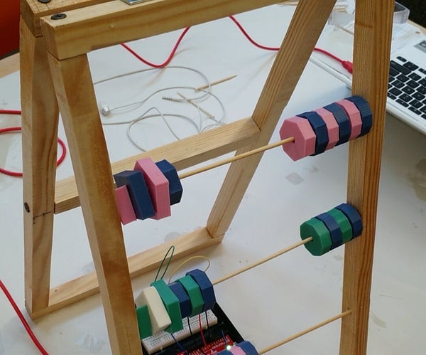 Musical Abacus