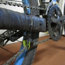 DIY Bicycle Chain Tensioner