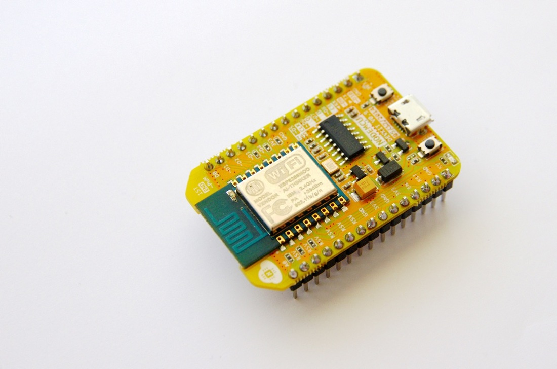 Control ESP8266 over the internet (from anywhere)