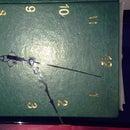 Clock Book