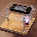 ¡Cómo convertir tu smartphone en un microscopio digital por menos de $10!
