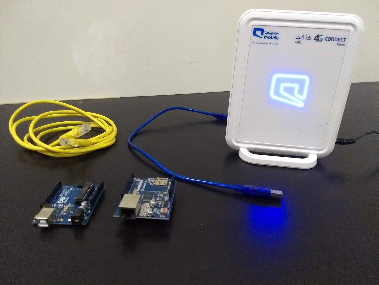 Kraken Jr. IoT App Tutorial Part 2 - Capturing Cid and Auth Code
