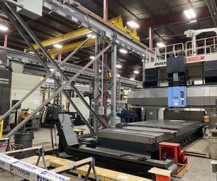 The DIY BeAsT CNC