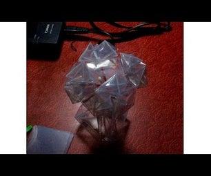 Modular Origami: Flower Element [THINK]