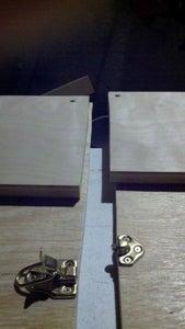 Split the Table & Assemble Halves