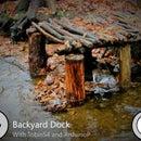 Build a Backyard Dock