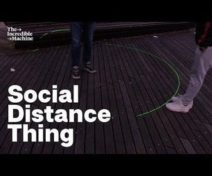 Social Distance Thing