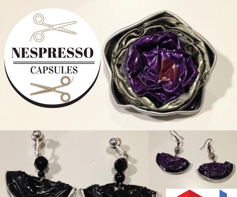 Reuse Nespresso capsules