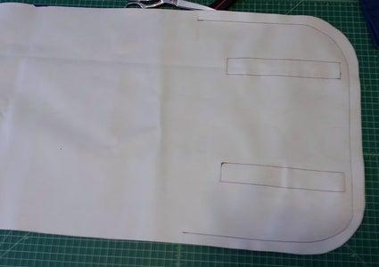 Front Flap