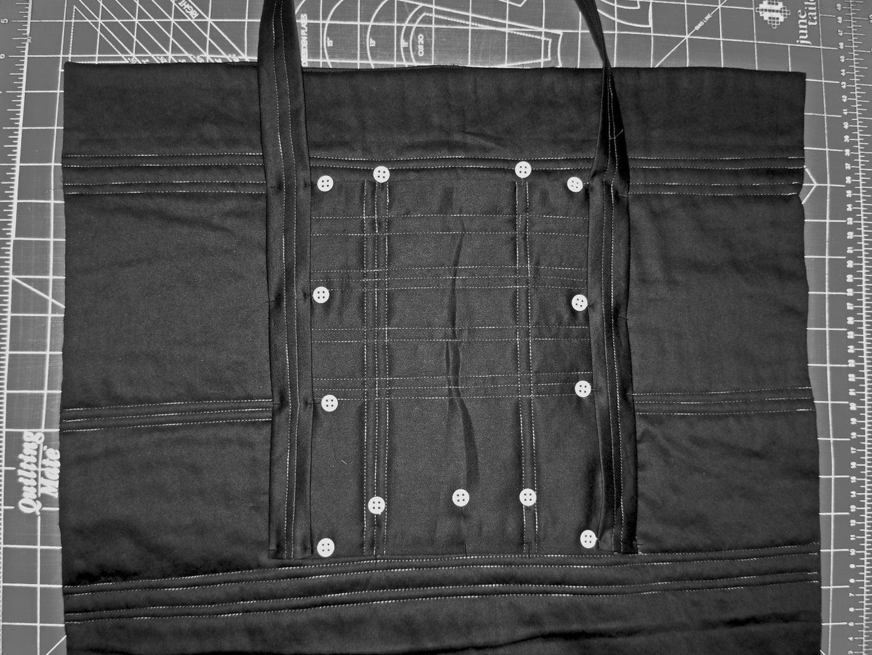 Assemble the Bag