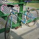 Bike Moustache