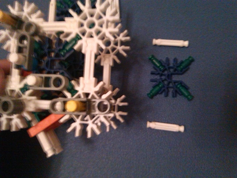 Step 3: Modifying Modules