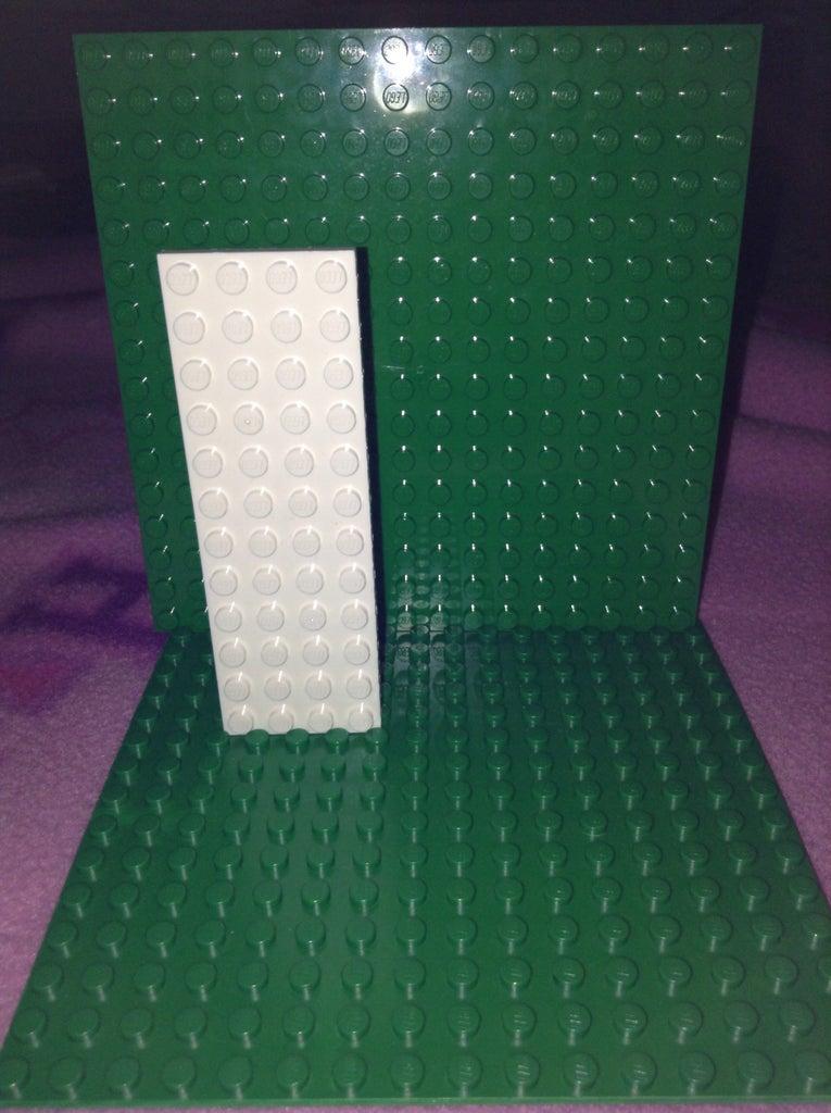 Flat Pieces