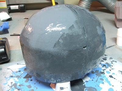 Refining the Helmet Base