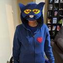 Pete the Cat Costume