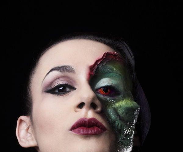 V the Final Battle Makeup