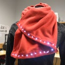 Light Up Scarf